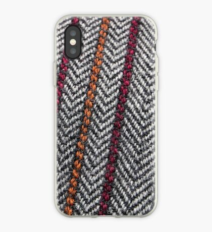Northern Twill 2 iPhone Case