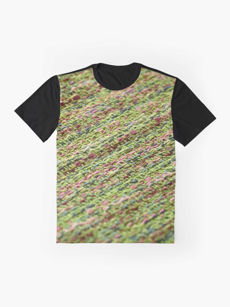 Alternate view of Flying Daggers Graphic T-Shirt