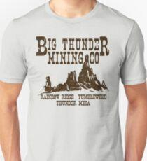Big Thunder Mining Co T-Shirt