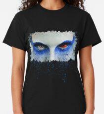 Splatter Eyes Classic T-Shirt