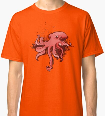 Octored fire Classic T-Shirt