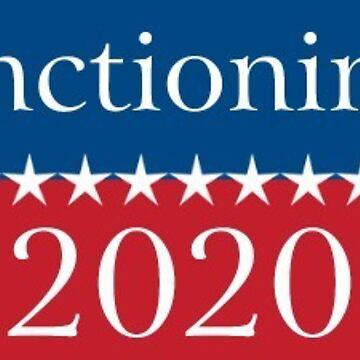 Cualquier funcionamiento adulto 2020 de DarienBecker
