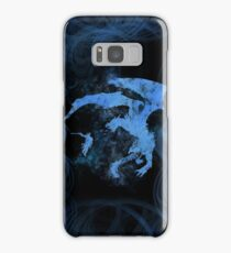 Dragonfight-cooltexture Inverted Samsung Galaxy Case/Skin