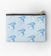 Dragonfight-cooltexture Inverted Studio Pouch