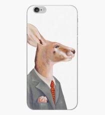 Känguru iPhone-Hülle & Cover
