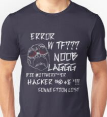 When you are mad  T-Shirt