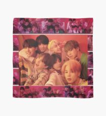 #BTS #방탄소년단 #MAP_OF_THE_SOUL_PERSONA Concept Photo version 1 Scarf