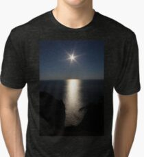 Path To Our Star Tri-blend T-Shirt