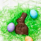 Happy Easter by carlacardello