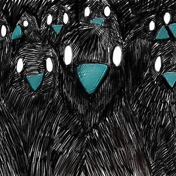 Raven von rauschsinnig