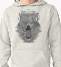 The Wolf Pullover Hoodie
