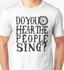 Ace Revolution T-Shirt