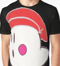 Gaspar Graphic T-Shirt