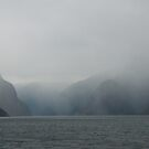 Sognefjord 3 by Jack Bridges