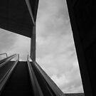 walkway to the sky by ragman