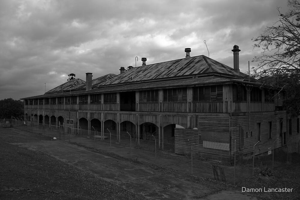 Wolston Park Mental Asylum (Woogaroo) - Brisbane by Damon Lancaster