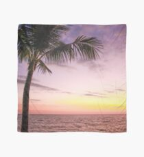 Palm in Paradise Scarf