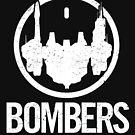 Bomber's Bar Distressed (BIG Version) by RixxJavix