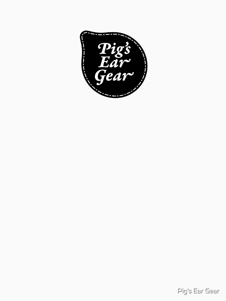 Pig's Ear Gear by adorman