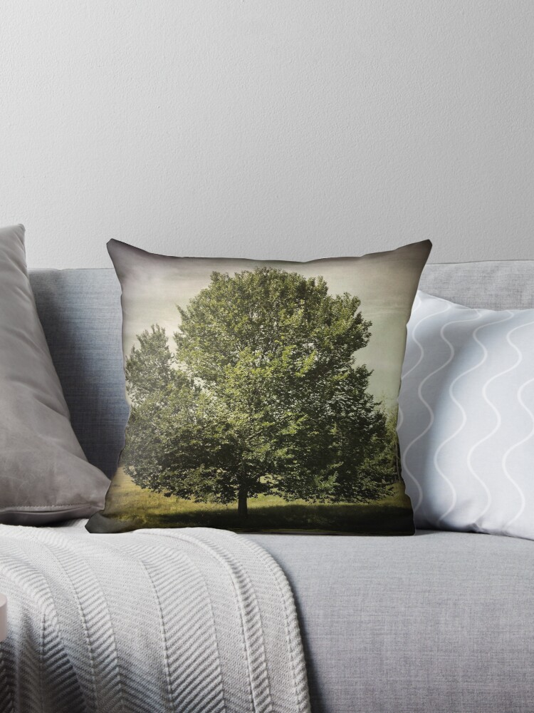 Nature Lovers Gift - Perfect Tree  by OneDayArt