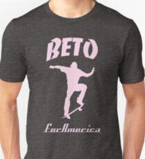 Beto für Amerika Unisex T-Shirt