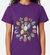 The Arcana Tarot Deck Classic T-Shirt