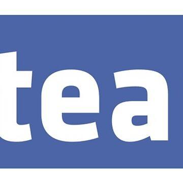 flatearth parody logo by GLOBEXIT