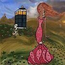 Wanderlust by Bonnie Donaghy
