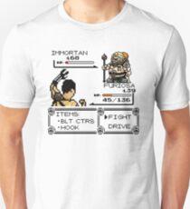 I am awaited in Viridian! T-Shirt