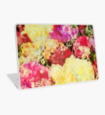 Springtime Bouquet Art Laptop Skin