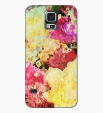 Springtime Bouquet Art Case/Skin for Samsung Galaxy