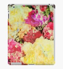Springtime Bouquet Art iPad Case/Skin