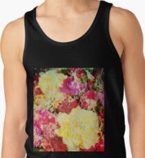 Springtime Bouquet Art Men's Tank Top