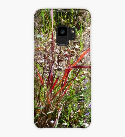 Spring in Karnup Bush Case/Skin for Samsung Galaxy