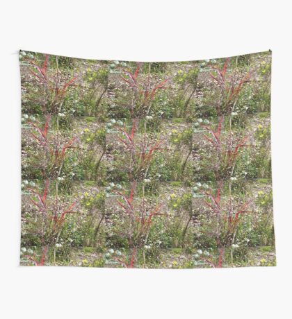Spring in Karnup Bush Wall Tapestry