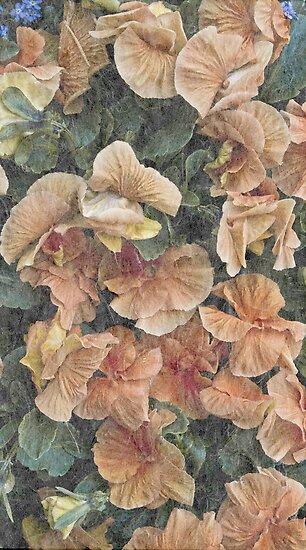 Wildflowers von Dania Reichmuth