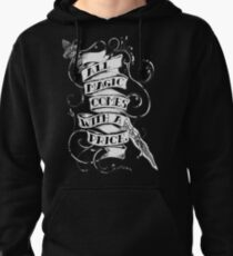 Once Upon a Time Merchandise Pullover Hoodie