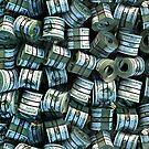 Loads of Hard Cash. by Leo Rolph