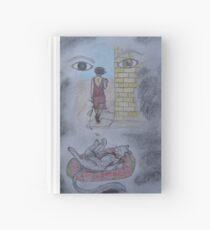 Margarita Hardcover Journal