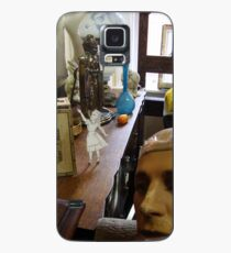 Alice in Wonderland/The Little Key Case/Skin for Samsung Galaxy