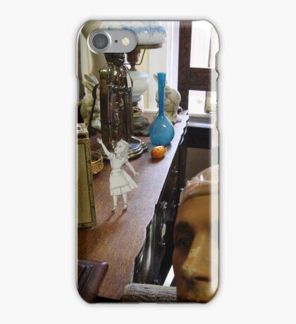 Alice in Wonderland/The Little Key iPhone Case/Skin