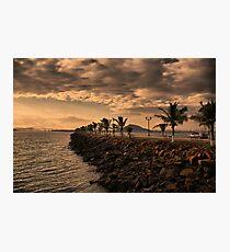 Between Oceans Photographic Print