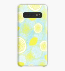 Lemon Fresh Case/Skin for Samsung Galaxy