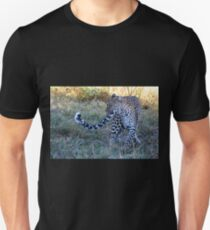 Leopard Ready to Hunt T-Shirt