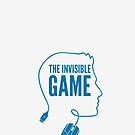 The Invisible Game © Mindset of a Winning Team Dark by andzol