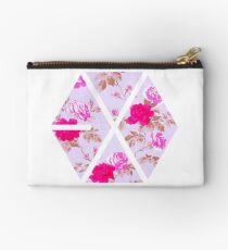 EXO - Floral Studio Pouch