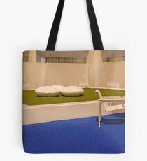 Post Modern LA Tote Bag