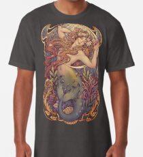 Andersens kleine Meerjungfrau Longshirt
