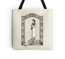 Zookeeper Molly Tote Bag