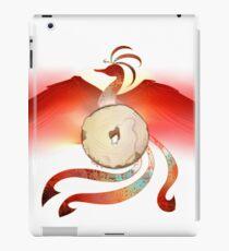 Bagel Phoenix Cult iPad Case/Skin